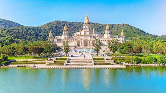 Lingshan Brahma Palace