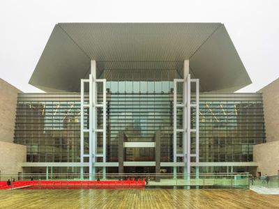 湖南省博物館