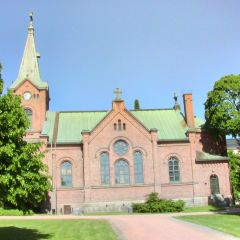 Jyvaskyla Orthodox Church User Photo