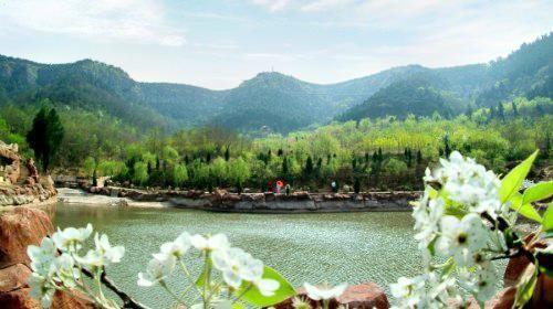 Lingquan Mountain