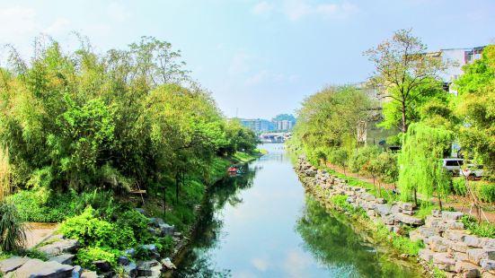 지저우 공원