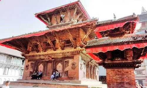 因陀羅神廟