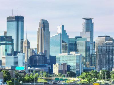 Minneapolis Downtown