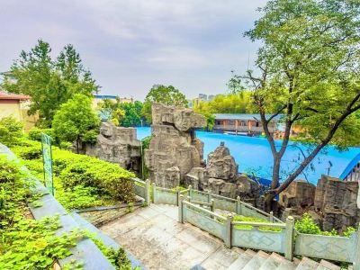 Chutian Adobe Hot Spring Resort