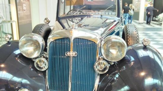 August Horch Museum