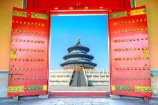 天坛-北京-C-IMAGE