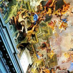 聖依納爵堂用戶圖片