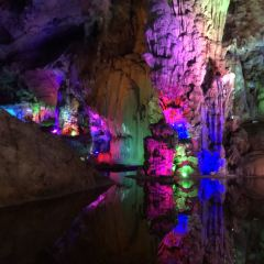 Lianzhou Underground River User Photo