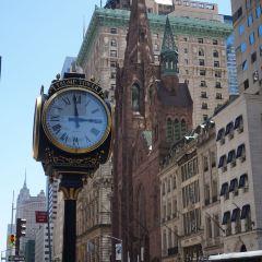 Fifth Avenue User Photo