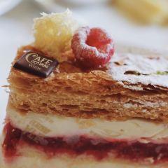 Restaurant Cafe Pushkin User Photo