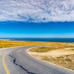 青海湖環湖西路用戶圖片