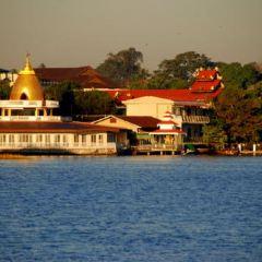 Inya Lake User Photo