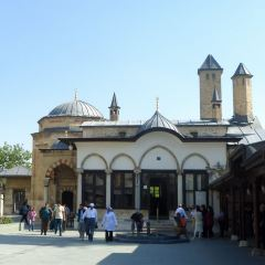 Murat Pasa Mosque User Photo