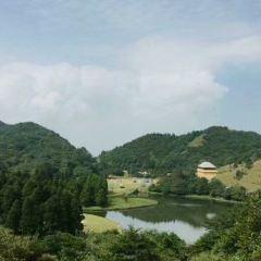 大容山國家森林公園用戶圖片