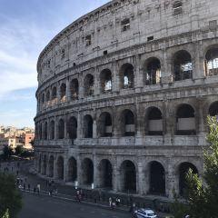 羅馬鬥獸場用戶圖片