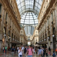 Excelsior Milano User Photo