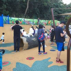 Whiskers Harbour Playground, Ocean Park User Photo