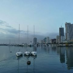 Manila Yacht Club User Photo