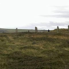 Standing Stones of Stenness User Photo