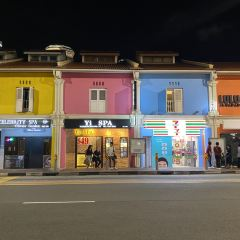 Arab Street User Photo
