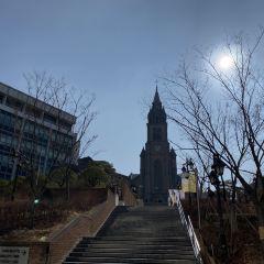 Myeong Dong User Photo