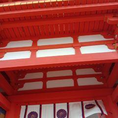 Fushimiinari Shrine User Photo