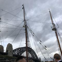 悉尼海港大橋用戶圖片