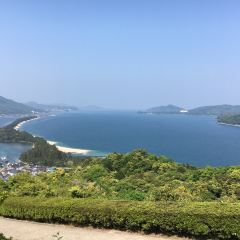 Amanohashidate View Land User Photo