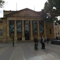 South Australian Museum User Photo