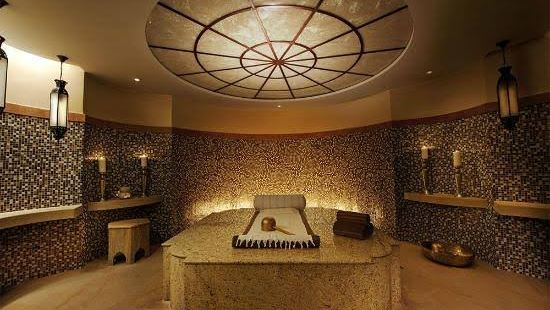 The Spa at The Address Downtown Dubai