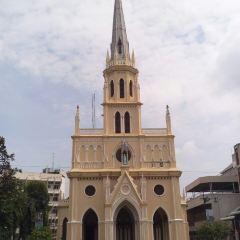 Holy Rosary Church User Photo