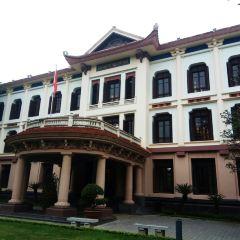 Fine Arts Museum (Bao Tang My Thuat) User Photo