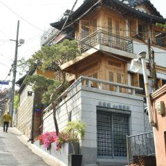 北村韓屋村(ブッチョンハノクマウル)のユーザー投稿写真