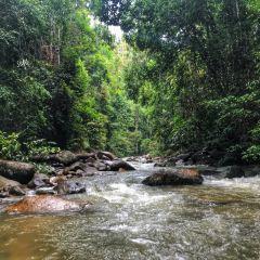 Chiling Waterfall用戶圖片