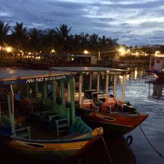 Thu Bon River User Photo