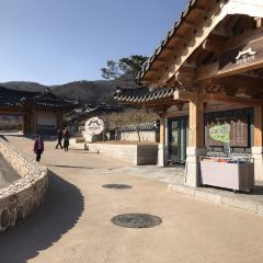 Dae Jang Geum Park User Photo
