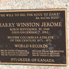Harry Jerome Monument用戶圖片