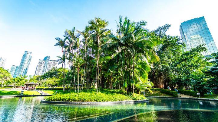 吉隆坡旅行分享