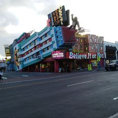 Clifton Hill User Photo