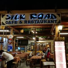 Silk Road Restaurant & Kebap House User Photo