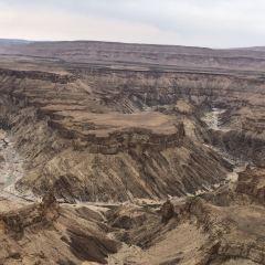 Fish River Canyon Nationalpark User Photo
