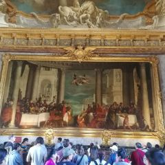 Palace of Versailles User Photo