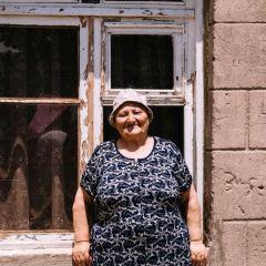 Old Goris User Photo