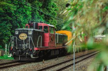 Kyoto Railway Tour