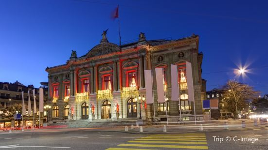 日內瓦大劇院