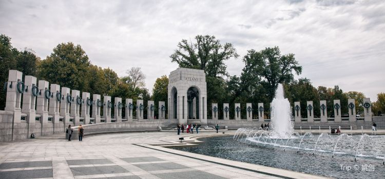 National WWII Memorial1