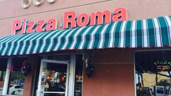 New York Roma Pizza