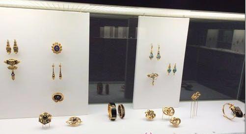 World Jewellery Museum