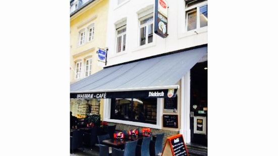 Cafe - Brasserie Aldebaran
