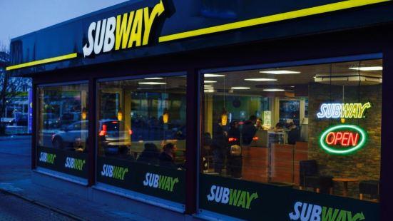 Subway Rothenburg